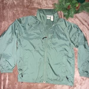 LL Bean NEW wot Med camping outdoor jacket coat